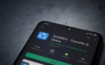 Shareit vulnerabilities discovered