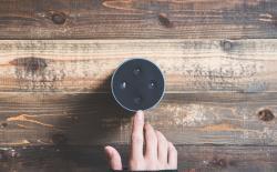 Smart speaker shipments crossed 1 million India