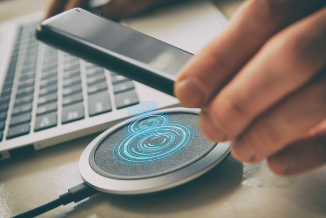 wireless charging benefits and drawbacks