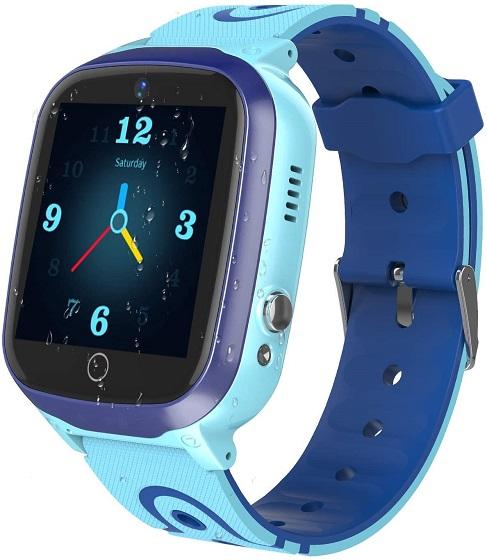 YENISEY Kids Smart Watches GPS Tracker