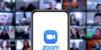 Zoom-live-transcription