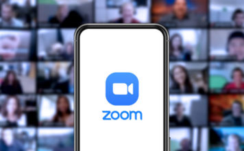 Zoom-live-transcription