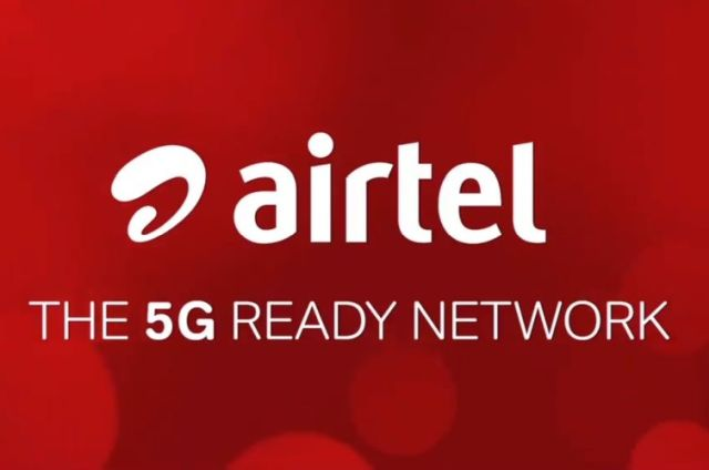 airtel 5G in India: The Development So Far (2021)