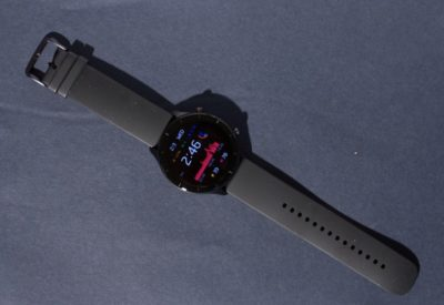 Amazfit GTR 2e Review: The Best Smartwatch Under Rs. 10,000?