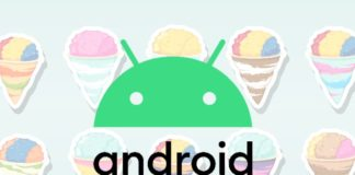 android 12 snow cone codename