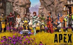 apex legends mobile details