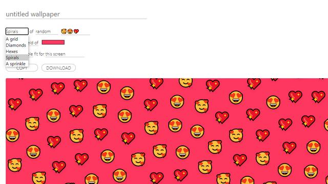 customize emoji supply