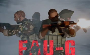 fau-g team deathmatch mode coming soon