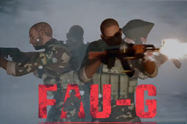 fau-g team deathmatch mode coming soon