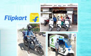 flipkart to deploy 25000 ev by 2030