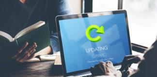 how to delete pending updates in Windows 10