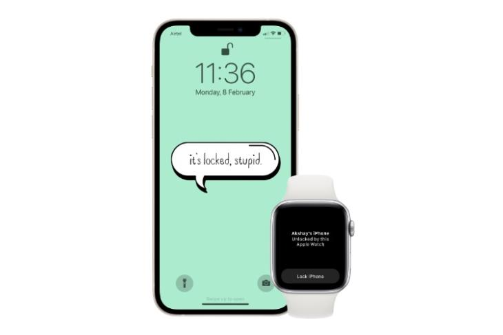 how use apple watch unlock iphone featured