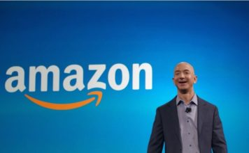 jeff bezos announces to step down as Amazon CEO