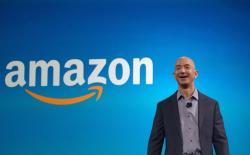 jeff bezos announces to step down as Amazon CEO