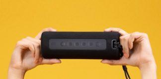 mi bluetooth speaker 16W launched India