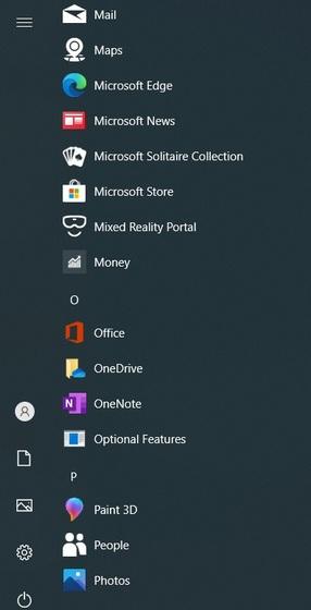 Bring Back Windows 7 Start Menu to Windows 10