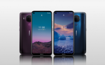 nokia 3.4 and nokia 5.4 launched in India