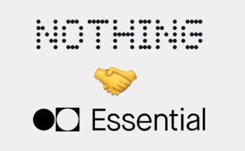 nothing acquires essential