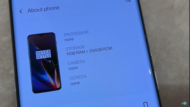 op 9 pro about phone d2d