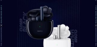 realme buds air 2 launched in India