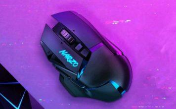 realme narzo gaming accessories
