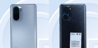 redmi k40 and k40 pro first look