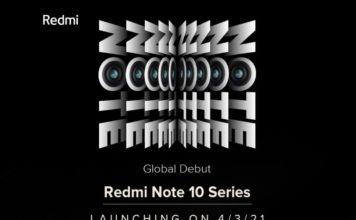 redmi note 10 india launch date
