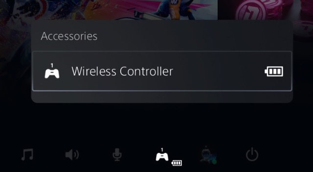select wireless controller