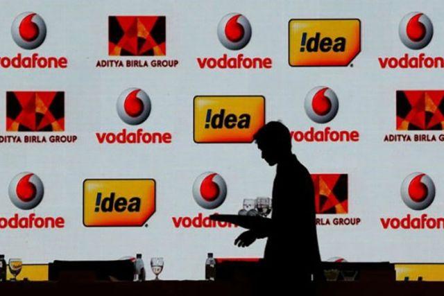 vodafone idea 5G in India: The Development So Far (2021)