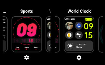 How to Customize the Watch Face on Wear OS
