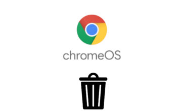 How to Enable Trash (Recycle Bin) on Chrome OS