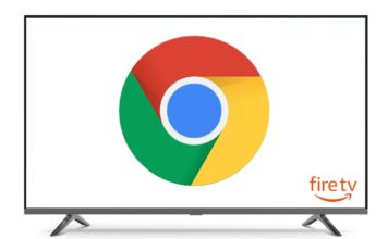 How to Install Chrome on Fire TV Stick (2021)