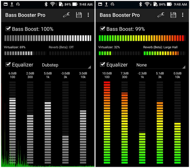 Bass Booster - Music Equalizer Best Bass Booster and Equalizer Apps on Android