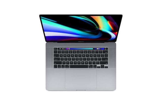14-дюймовый MacBook Pro