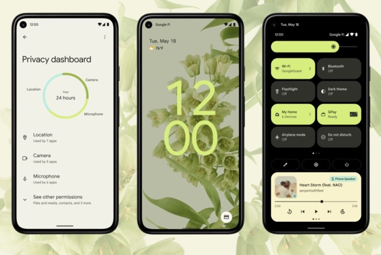 21 best new Android 12 features coming to your phone