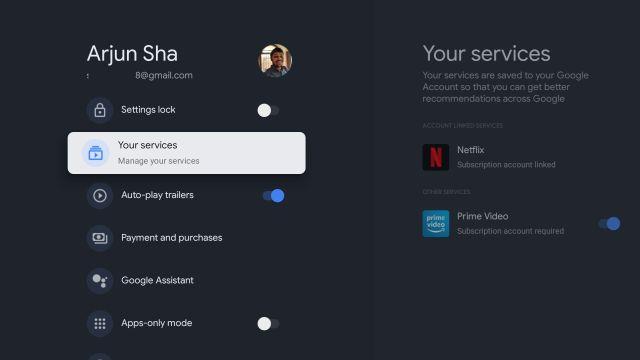 Customize The Google TV Home Screen (2021)