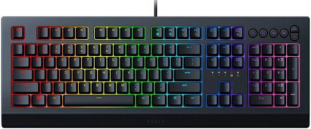 Razer Cynosa V2: Best Membrane Keyboard