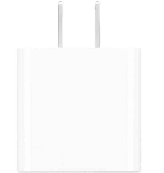 Apple 20W power adapter