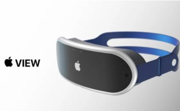 Apple VR Headset Everything We Know So Far