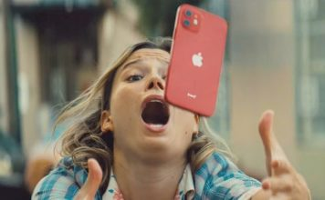 Apple iphone 12 ad goes viral for tabla music