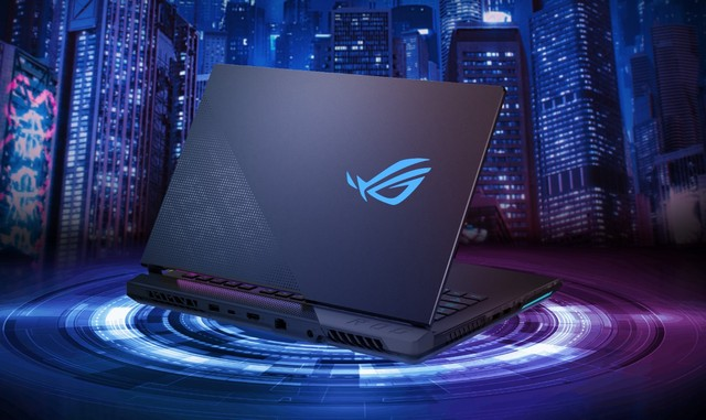 Asus launches new gaming laptops in India