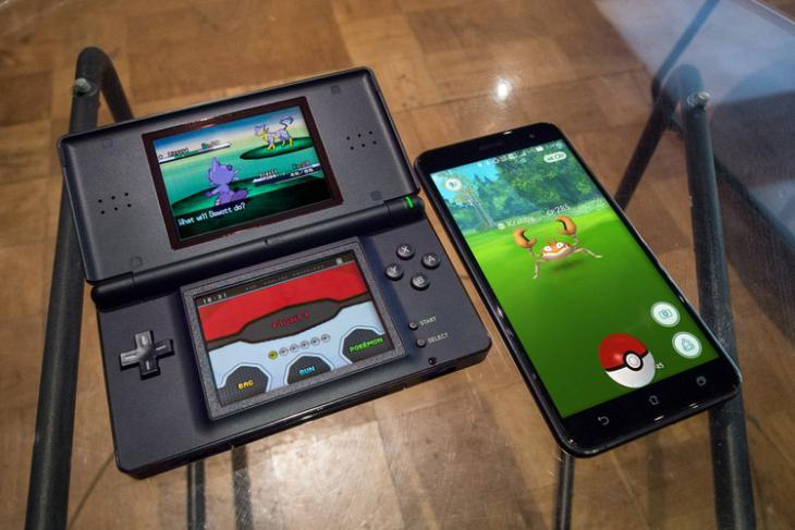 Best Nintendo DS Emulators for Android and iOS