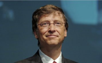 Bill gates prefer android over iPhone