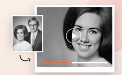 Deep Nostalgia lets you animate portrait pictures