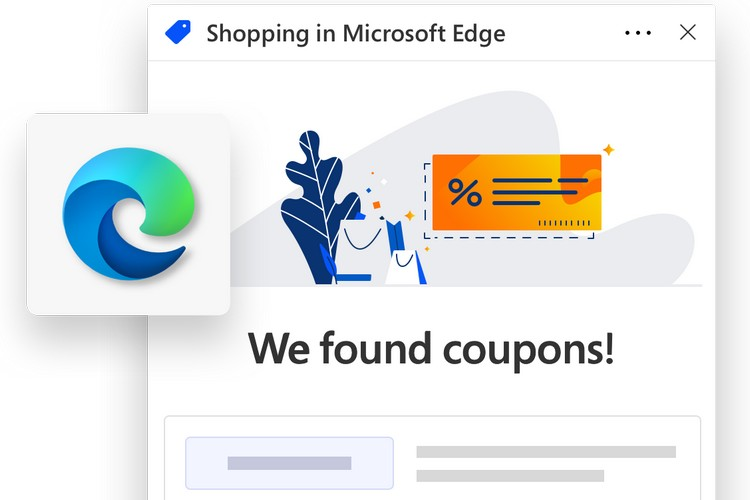How to Disable Shopping Feature in Microsoft Edge on Windows 10 and Android