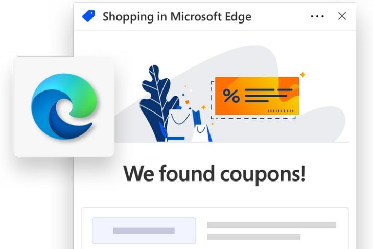 Disable Shopping Feature in Microsoft Edge