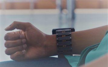 Facebook AI-based wristband controls AR interfaces