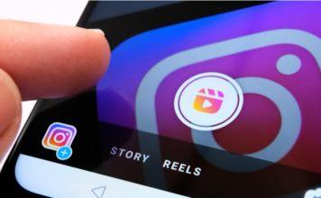 Facebook tests reels-sharing on main app