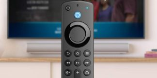 Fire TV Stick 3rd Generation (2021) with New Alexa Remote Launched in India at Rs.3,999