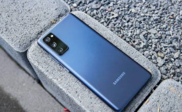 Galaxy S20 FE 5G launched in India